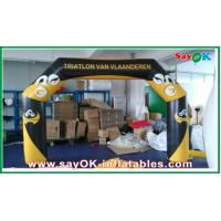 Wholesale OEM ODM Festival Extrance Promotional Inflatable Arch Rental for Advertising from china suppliers