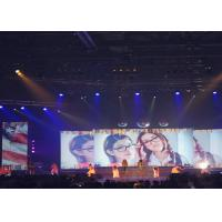 Wholesale Smd2121 HD P4 RGB LED Display Board , LED Stage Screen Rental Full Color from china suppliers