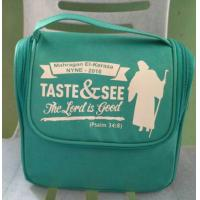Wholesale Insulated Travel Cooler Bag , Large Lunch Insulated Tote Bags With Top Handle from china suppliers