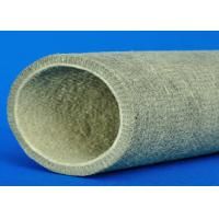 Wholesale Carbon Mixture Felt Roller Tube Eco - Friendly Anti - Pull OEM Order from china suppliers