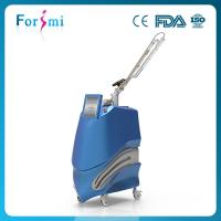 Wholesale Hot Sales Honeycomb Fda Picosecond Laser Machine For Painless Tattoo Removal from china suppliers