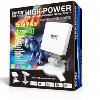 Wholesale sky-city high power long range and high sensitivity 720000G wifi wireless adapter from china suppliers