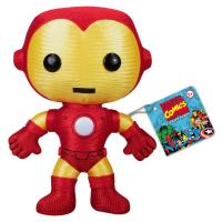 Wholesale Red / Yellow Small Marvel Comics Iron Man Stuffed Toy For Decoration from china suppliers