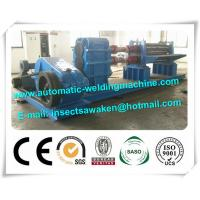 Wholesale Durable H Beam Production Line , Corrugated Roll Forming Machine from china suppliers