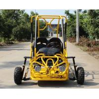 Wholesale Small Size 110CC Go Kart Buggy Automatic Clutch 3 Speed Gear With Reverse from china suppliers