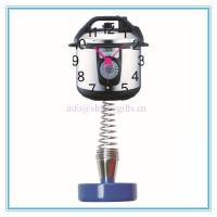Wholesale New design plastic table alarm clock for promotion from china suppliers