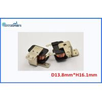 Wholesale 3v 6v Low Frequency Buzzer Electric Round Wired Mechanical Surface Mount Buzzer DC from china suppliers
