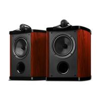 Wholesale Luxury Pailsander Vented Box Speakers Home Stereo Speakers for Studio / Party from china suppliers