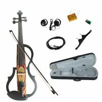 Wholesale High quality new designed Electric Violin from china suppliers