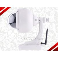 Wholesale IP Camera New IR H.264 Mega P2P IP Camera Support Iphone, Windows Mobile CEE-IPO-COD8 from china suppliers