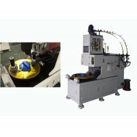 Wholesale Pump Motor Stator Winding Machine 4 Poles And 6Poles Coils Winding from china suppliers