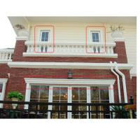 Wholesale EPS Decorative Trim Moulding Straight Window Crown Molding Trim from china suppliers