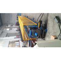 Wholesale Downpipe Metal Roll Forming Machines Link - Connect Expanding System from china suppliers