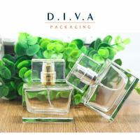 Wholesale New high-grade  glass perfume bottles 30ml from china suppliers
