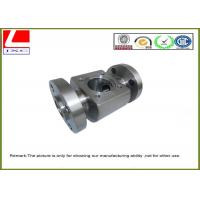 Wholesale Metal turned parts  Aluminium CNC turning motorcycle accessories from china suppliers