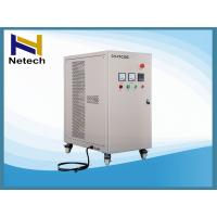 Wholesale 30g/Hr High Efficiency Buit-In Oxygen Concentrator Ozone Generator For Swimming Pool from china suppliers