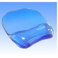Wholesale 1 Silicone PU PVC Translucent Crystal Wrist Rest from china suppliers