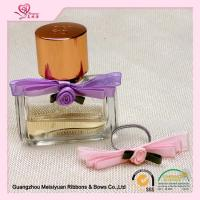 Wholesale Little Rose Elastic ribbon bows with stretch loops for gift boxes OEM / ODM from china suppliers