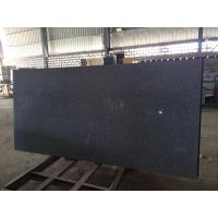 Wholesale G654 Padang Dark Sesame Grey Granite Window Sill , tile granite countertops from china suppliers