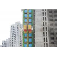 Wholesale SC100/100 Construction Elevator Rack and Pinion Elevator For Industrial And Civil Resident from china suppliers