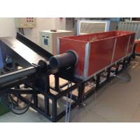 Wholesale high Power 400KW Medium Frequency Induction Heating Equipment For Quenching , 20-50KHZ from china suppliers