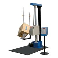 Wholesale Single Arm Package Dropping Testing Machine GB4757.5-84 300~1500mm Hight from china suppliers