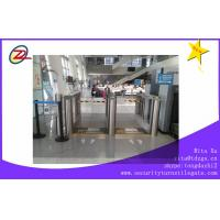 Wholesale Compatible ODM Steel Barrier Gate Rfid Turnstile Gate Entry Systems from china suppliers