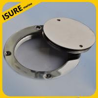 Wholesale boat deck plate/stainless steel Deck plate marine for boat from china suppliers