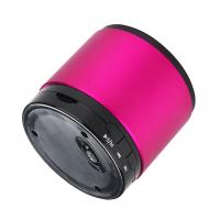 Wholesale Purple Multimedia Bluetooth Stereo Speaker Stereo Sound For Smartphone from china suppliers
