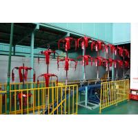 Wholesale Custom Motorcycle Assembly Line Equipment Automatic Painting System from china suppliers
