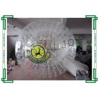 Wholesale Commercial Inflatable Zorb Ball / Water Walking Ball with Logo Printing from china suppliers