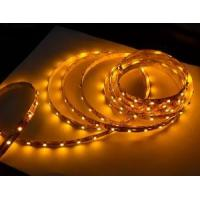 Wholesale LED Strip Light SMD3528/5050 Yellow from china suppliers