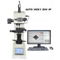 Wholesale Easy Operation Vickers Hardness Measurement High Accuracy AutoVicky ZHV-5F from china suppliers