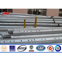 Wholesale 11.8m Have Stock Power Line Pole 30ft & 35ft Solar Light Poles from china suppliers