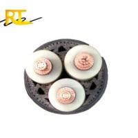 Buy cheap High Voltage Copper Core Power Cable from wholesalers
