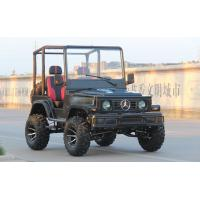 Wholesale Mini Jeep 4WD Racing ATV Sports Go Kart Buggy For Adult , 300cc Go Kart from china suppliers