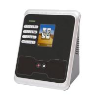 Buy cheap Popular Biometric Device Face Recognition Time Attendance with Factory Price FA595 from wholesalers