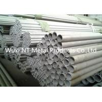 Wholesale ASTM A312 Seamless Stainless Steel Tubing round square Thickness 6000mm from china suppliers