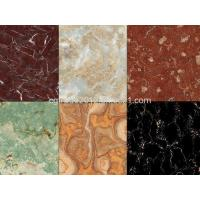 Wholesale Micro-crystal Tiles,Glazed Floor Decoration Wall Tile from china suppliers