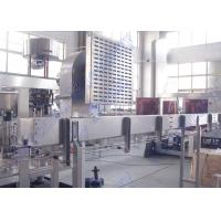 Wholesale Empty PET Bottle Air Conveyor Belt System 1200 - 24000B/H 380V 50Hz 3 Phase from china suppliers
