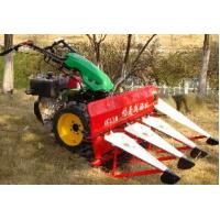 Quality Walking Tractor / Hand Tractor with Harvester / Reaper for sale