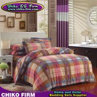 Wholesale CKKB006-CKKB010 Thick Reactive Printing Brushed Cotton Brushed Bedding Sets from china suppliers