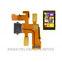 Wholesale Original Nokia Spare Part Cell Phone Flex Cable Replacement Metal Material from china suppliers