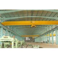 Wholesale Durable Industrial Lift Equipment 5-10 Ton Overhead Bridge Crane With Hook from china suppliers