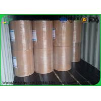 Wholesale High Permeability / Drainability Water Filter Paper Rolls For Industry Filtration from china suppliers