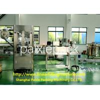 Wholesale 3 In 1 Filling And Capping Machines Liquid Filling Equipment For Electronic Cigarettes from china suppliers