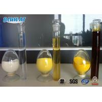 Wholesale Export to Chile Spray Drying Type Aluminium Polychloride for Water Treatment of 30% Grade from china suppliers