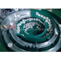 Wholesale 3 Phase Bottle cap Automation Assembly Line 4800Pcs - 6000Pcs / Hr from china suppliers