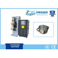 Wholesale 15KVA Capacitor Discharge Welding Machine for Aluminium Pot from china suppliers