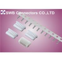 Wholesale Lightweight Wire to Board PCB Connectors 1mm Pitch 2 - 24 Pin from china suppliers